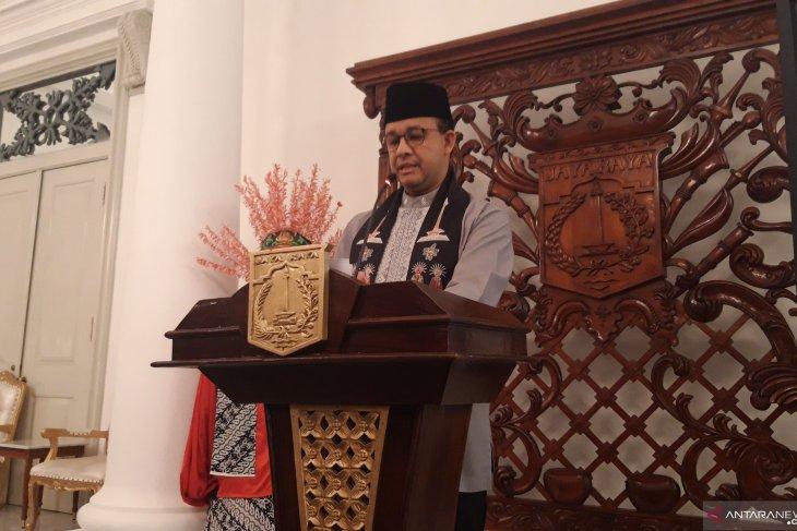 Jakarta governor orders inspection of industrial chimneys
