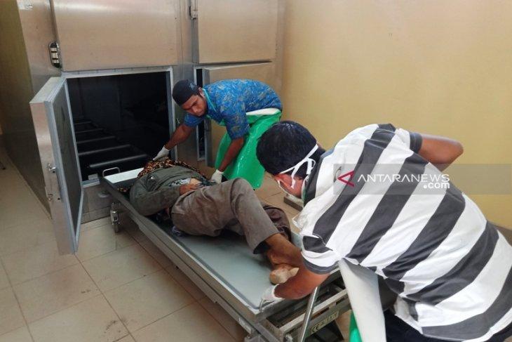 Dua orang penumpang tewas dalam kecelakaan di Aceh Barat