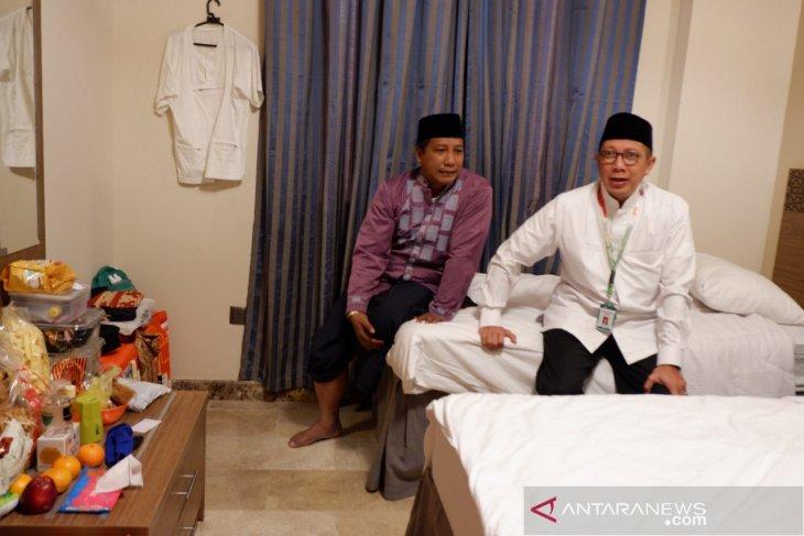 Amirul Hajj: Kuota tambah bisa jadi tragedi jika Mina tak diperluas
