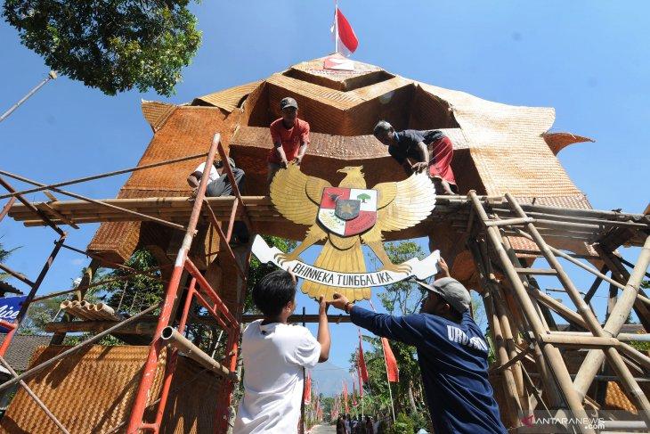 Indonesia needs Pancasila and fair economic prosperity