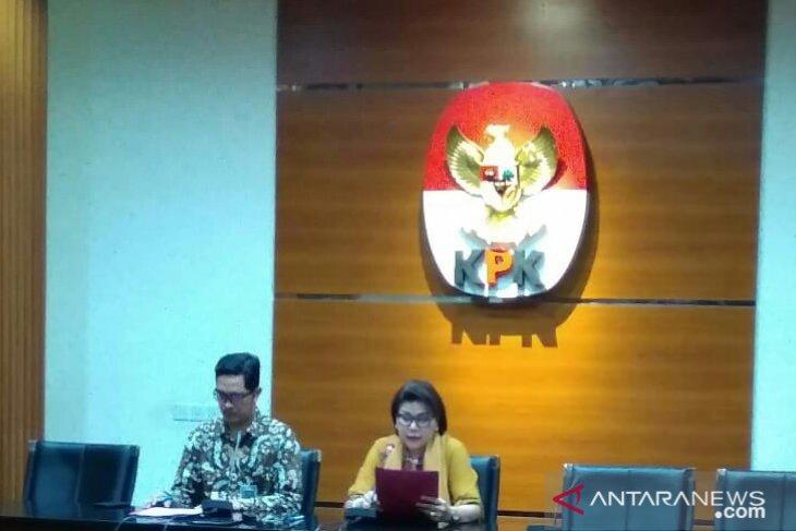 KPK nenahan Direktur Keuangan AP II