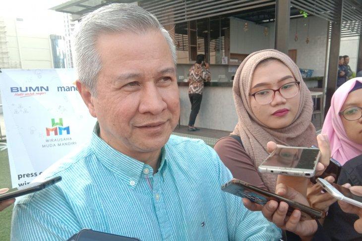 Bank Mandiri to expand business in Laos, Cambodia