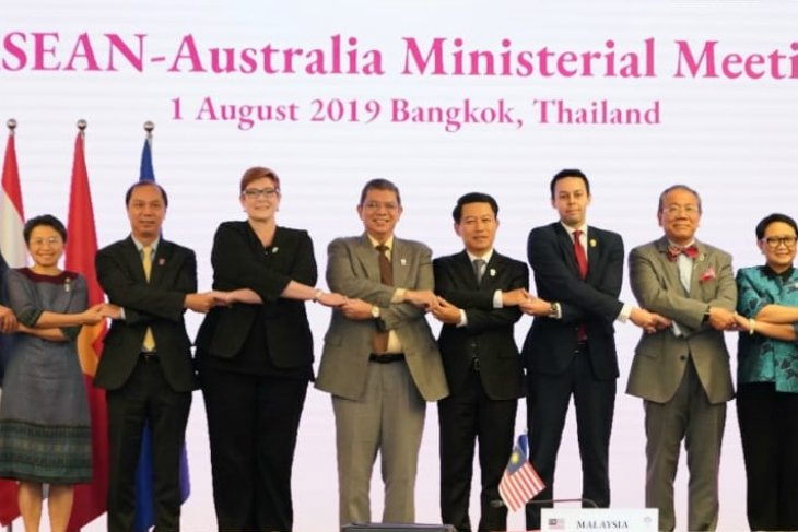 Indonesia lauds Australia's support for ASEAN Outlook on Indo-Pacific