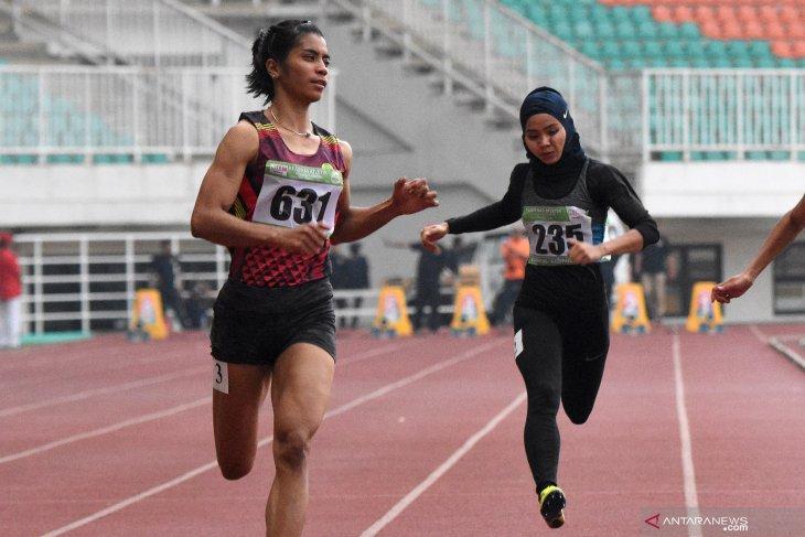 PASI putuskan kirim atlet putri Alvin Tehupeiory ke Olimpiade Tokyo 2020
