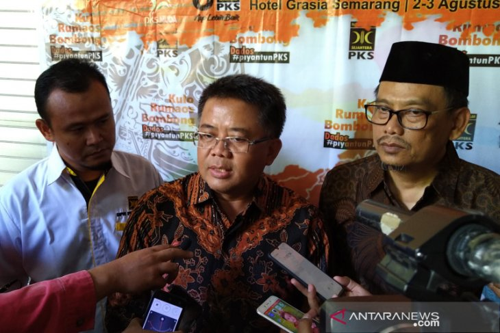 PKS is certain to become the opposition