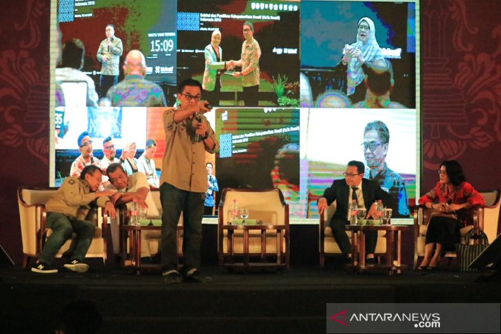 Bekraf lirik Malang dalam pengembangan subsektor gim dan aplikasi