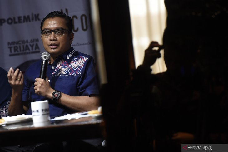 Polri bantah informasi gambar meme yang sudutkan Komjen Arief