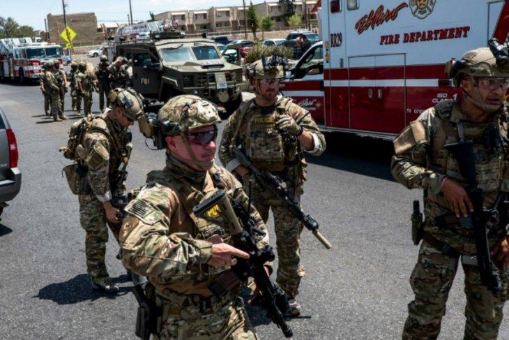 KJRI Houston mengimbau WNI waspada terkait penembakan massal di Texas