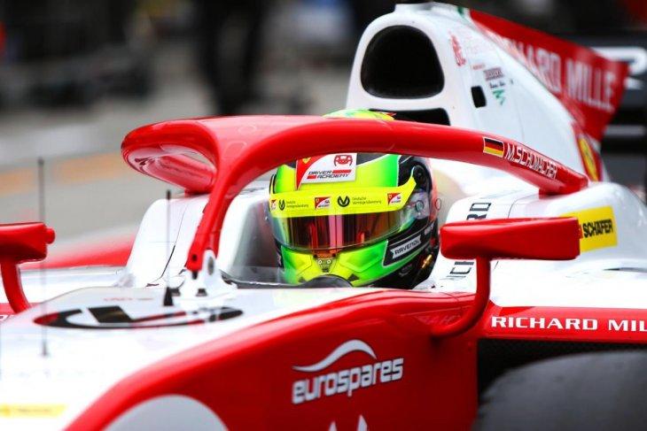 Tim Pertamina Prema Racing raih empat poin di Hungaria