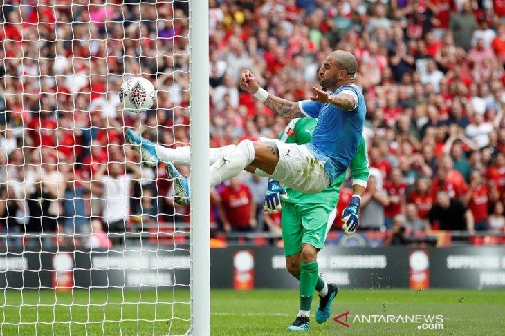 Selamatkan City dari kekalahan, Walker: Tugas bek mencegah gol