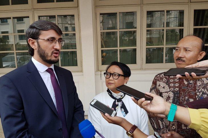 Indonesia memberikan pelatihan sektor energi untuk warga Afghanistan