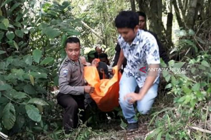 Seorang siswi SMK jadi korban pembunuhan dan pemerkosaan di Taput
