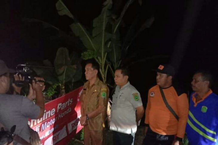 4 anak di Labura tewas tertimbun gorong-gorong saat mencari ikan