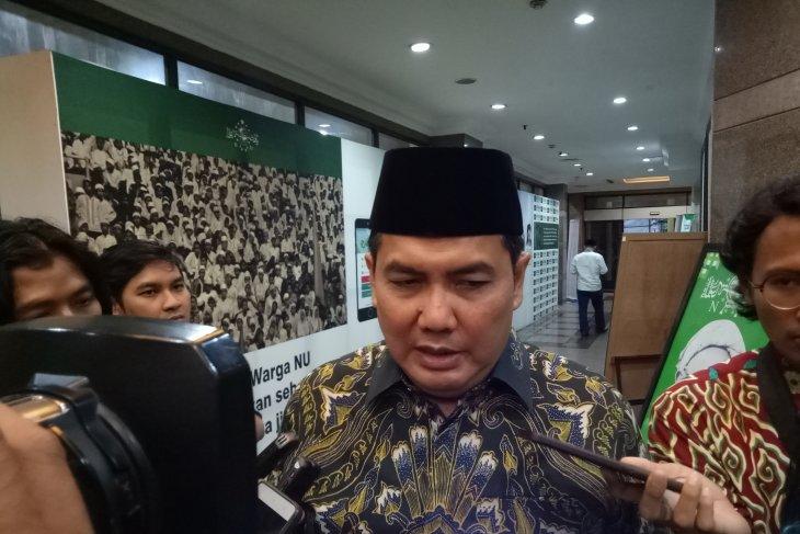 Soal Uighur, NU tegaskan tidak dapat didikte China