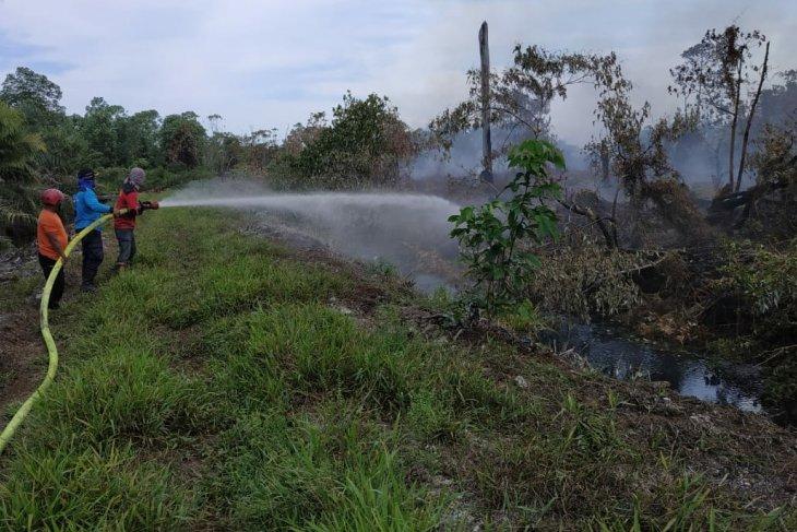 BMKG temukan 12 titik panas di wilayah  Aceh