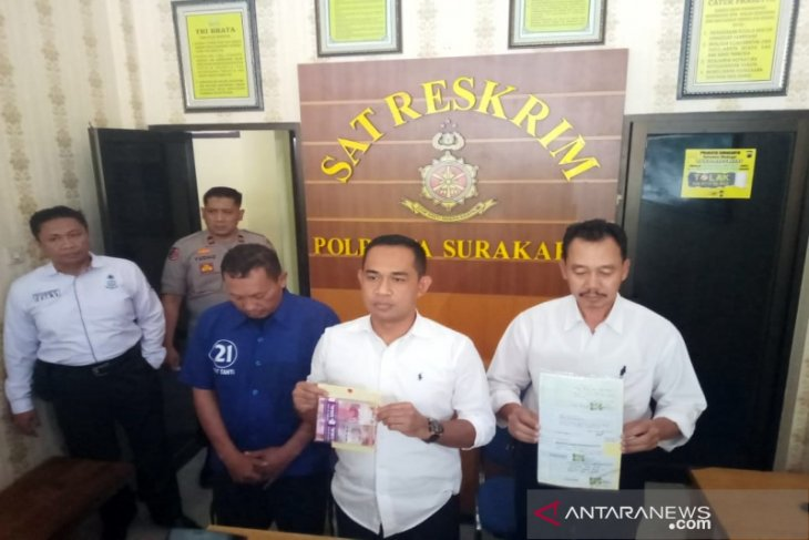 Polisi Ungkap Kasus Penipuan Masuk Pegawai Pdam Dengan Uang Rp95