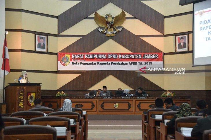 APBD-P 2019 Kabupaten Jember prioritaskan perbaikan jalan dan sarana kesehatan