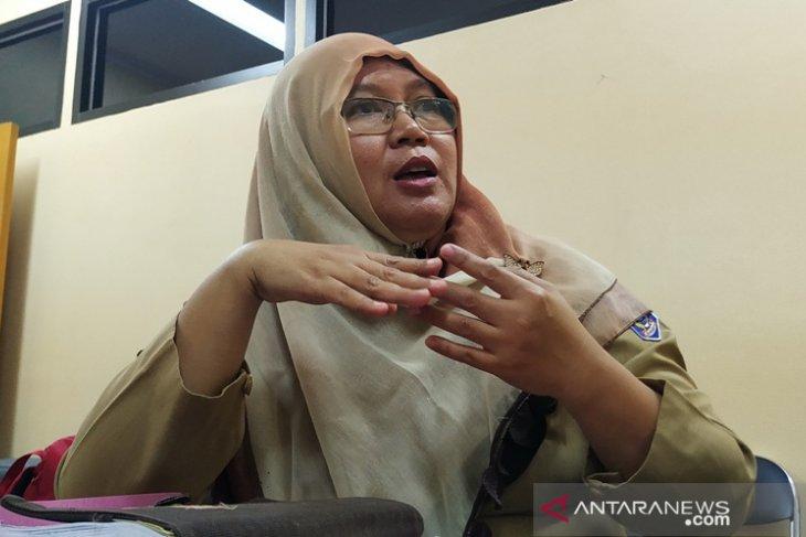 380 hektare padi sawah di Bangka Belitung terancam gagal panen