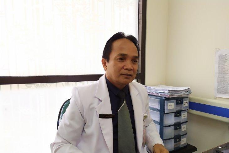 Dokter: pasien kanker otak RSUD Wangaya Denpasar meningkat 15-20 persen