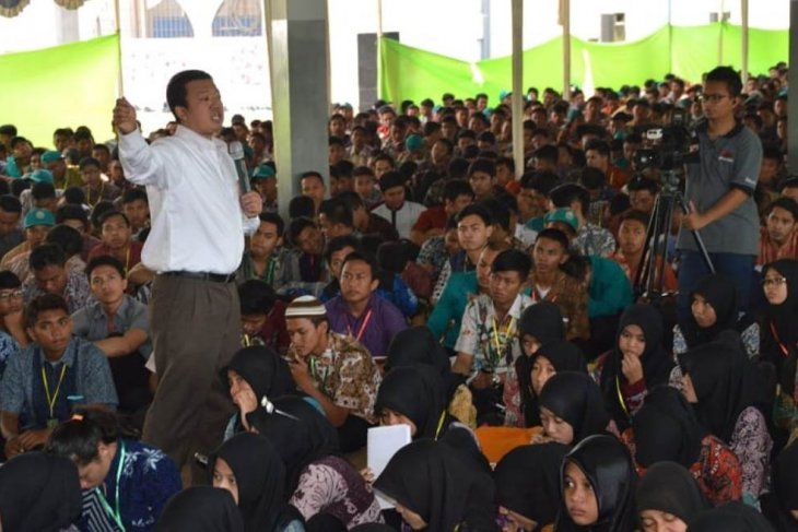Indonesian migrants in S Korea increase in 2018