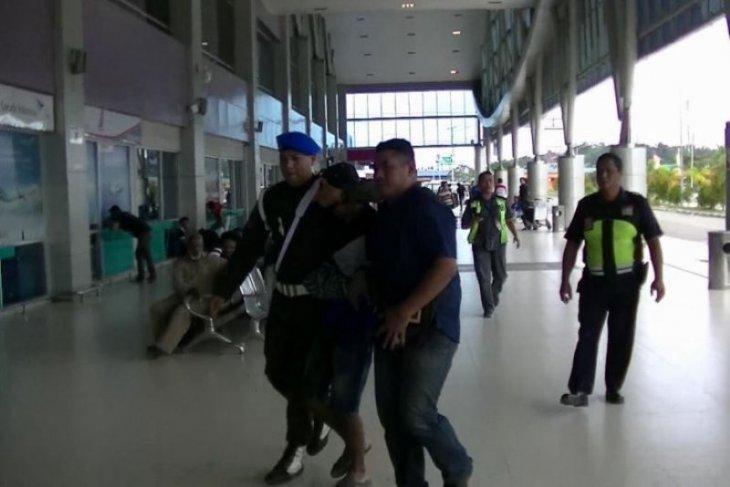 Oknum TNI diduga jual amunisi ditangkap di Sorong