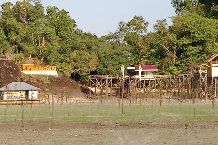 Manggala Agni siaga antisipasi karhutla di Kawasan Danau Sentarum