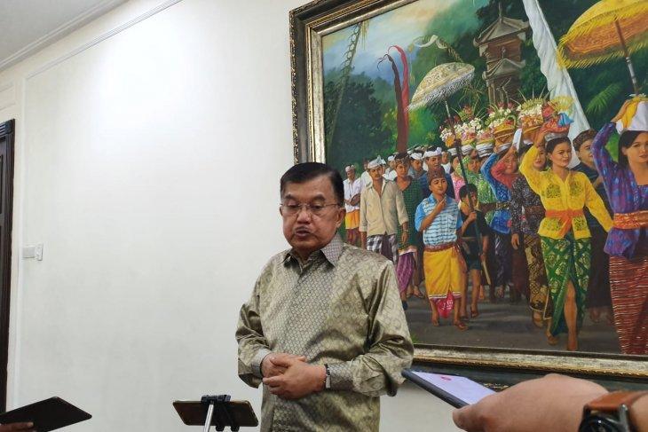 Wapres: Pendidik asing jangan langsung jabat rektor, jadi penasihat dulu