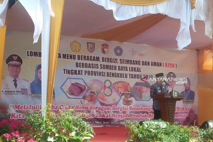 Gubenur Bengkulu ajak masyarakat rukun usai pemilu