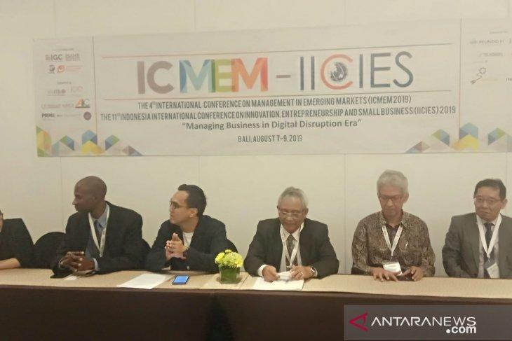 Sekolah Bisnis Dan Manajemen Itb Adakan Icmem Di Bali Antara News Bali