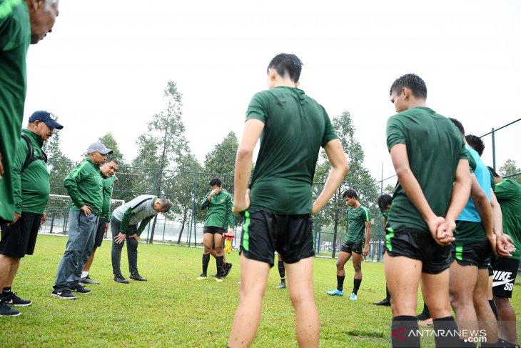 Timnas tidak kendurkan strategi hadapi Brunei Darussalam
