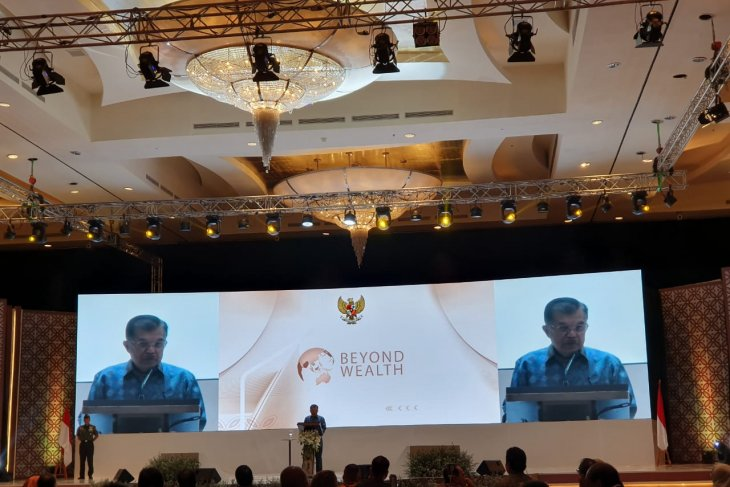 VP targets free trade talks to conclude by 2019-end