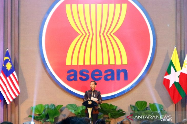 Indonesia proposes narrative of ASEAN identity at SOMCA
