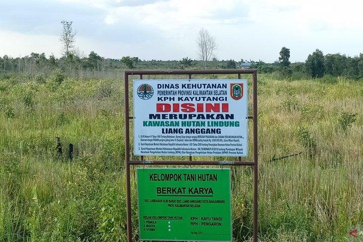 Pengamat : Sampah hasil pembersihan lahan bisa dijadikan kompos
