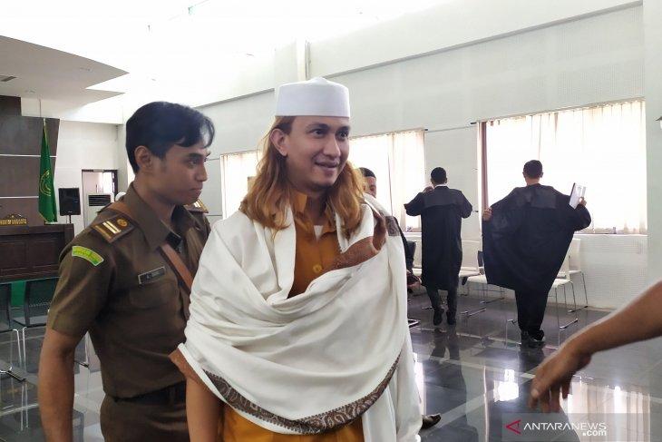 Kembali masuk penjara, Bahar Smith akan bebas November 2021