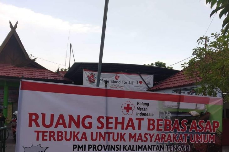 Education Ministry prepares haze-free classroom in Kalimantan