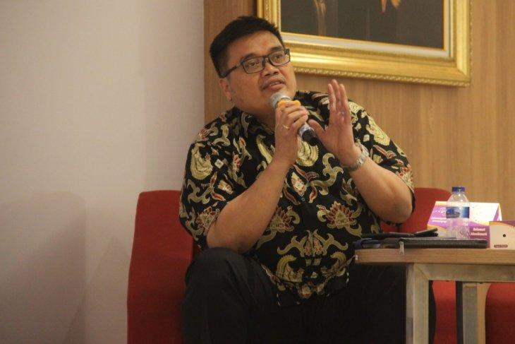RUU KKS adalah 'The Series of Cyber Law', penting disahkan oleh DPR