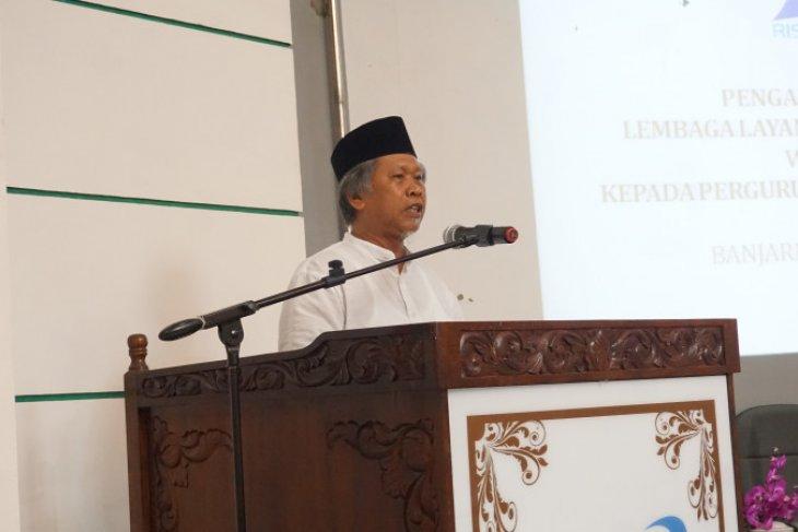 Prof Udiansyah :  LLDIKTI dorong peningkatan mutu PTS