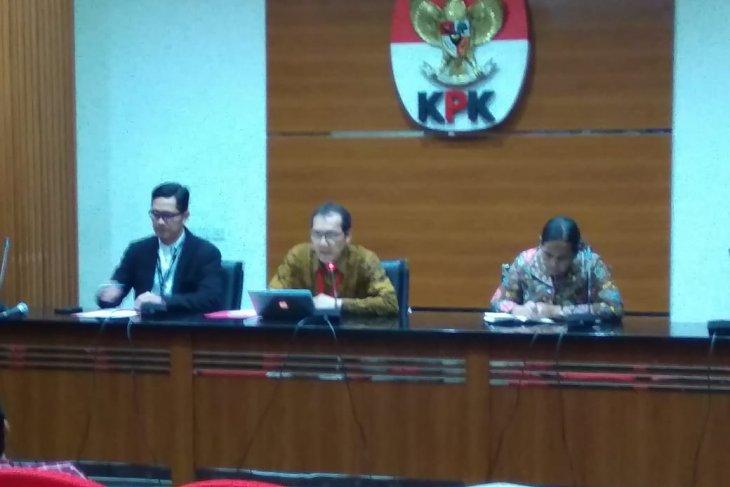 Terkait kasus pengadaan kapal, KPK panggil Irjen Kemenkeu Sumiyati