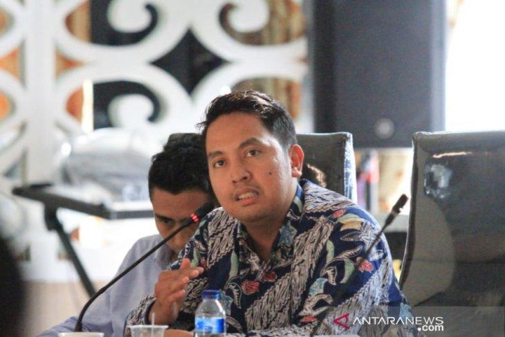 Pusat kajian ULM nilai penjaringan calon pimpinan KPK cacat prosedur