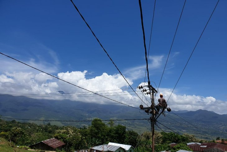 PLN preps to supply 2 MW electricity to PNG's Vanimo