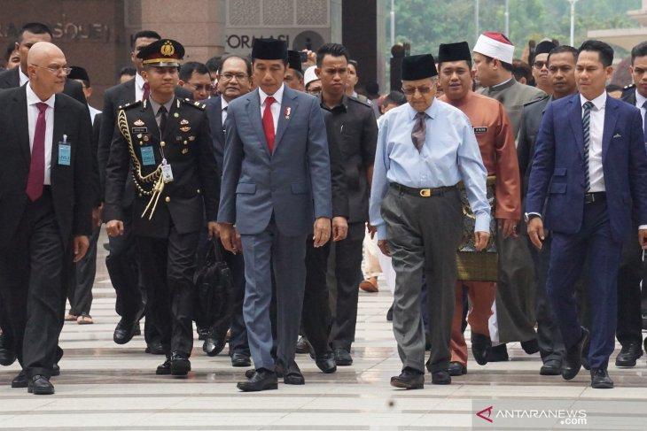 Presiden Jokowi akan Hadiri HUT Kemerdekaan Singapura