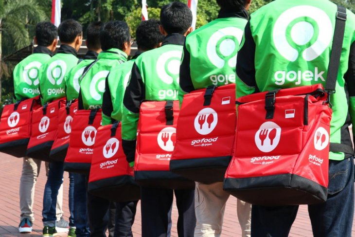 Gojek assists 100 thousand MSMEs during  COVID-19 pandemic