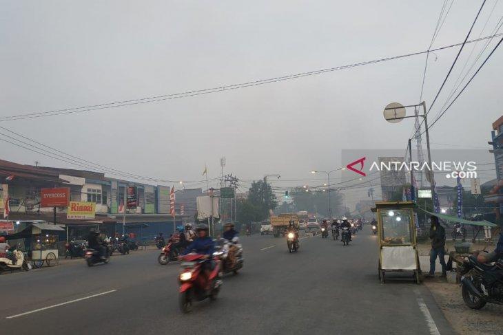 Kota Pontianak butuh alat ukur kualitas udara