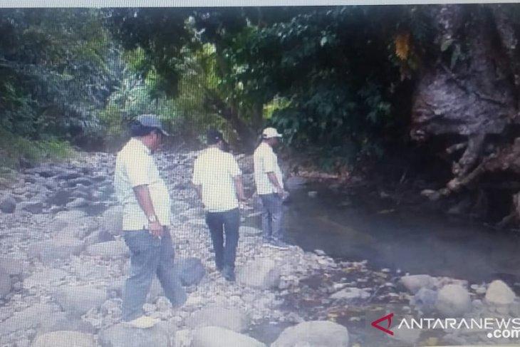 PDAM Kotabaru survei sumber air baku alternatif