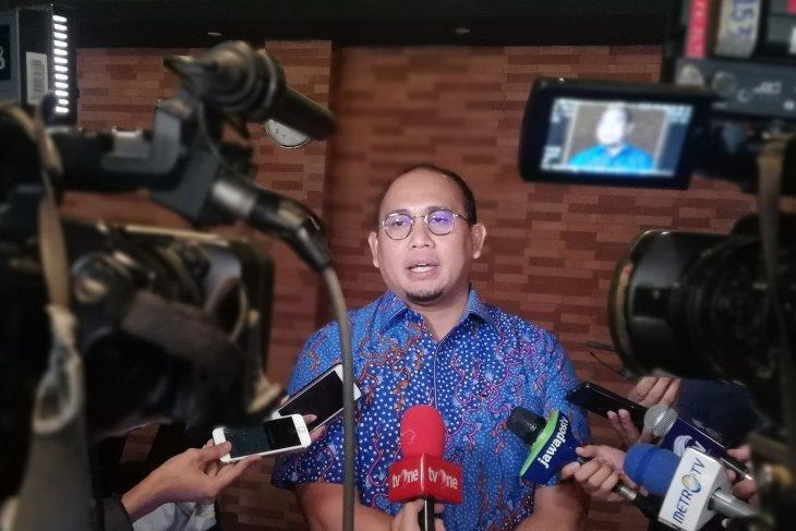 Sikap Gerindra untuk koalisi atau oposisi tergantung  Prabowo