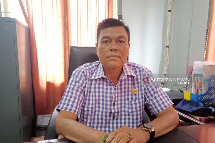 MK tolak gugatan caleg Partai SIRA asal Nagan Raya