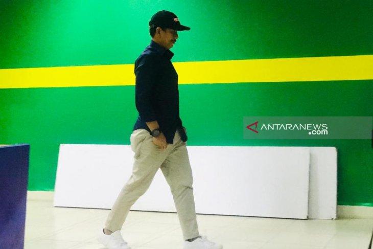 Gagal angkat performa Persebaya, pelatih Djadjang Nurdjaman dipecat