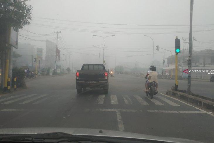 BMKG prakirakan 13 Agustus di Kalbar akan segera turun hujan