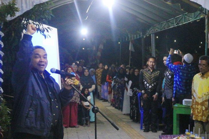 Banjarbaru segera miliki kampung kuliner Kemuning
