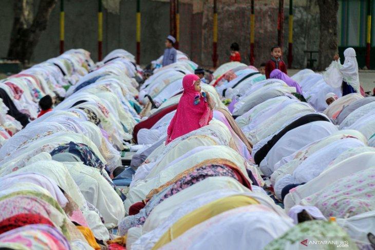 Hasil rapat: MUI Dumai bolehkan warga shalat Id di masjid